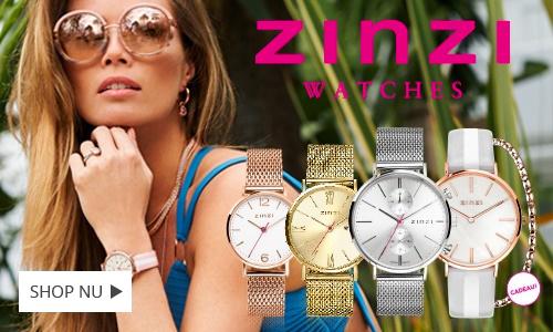 ZInzi horloges - SieraadHorloge.nl