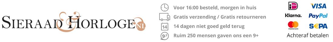 SieraadHorloge.nl