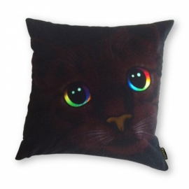 - Decorative pillows Cat