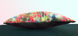 Kussenhoes fluweel GLORIOSA