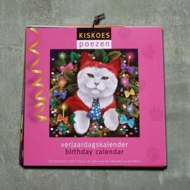 - Calendar Cats