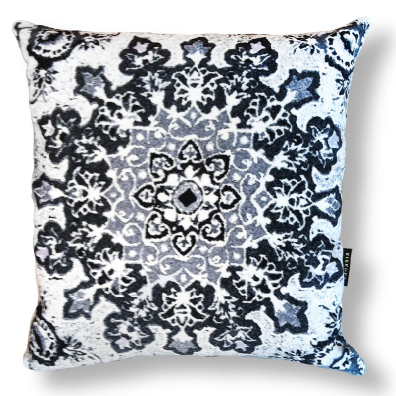 Terrific White Cushion Black Pillow Case Grey Oriental Pillow Gmtry Best Dining Table And Chair Ideas Images Gmtryco