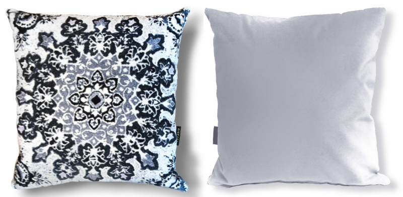 Phenomenal White Cushion Black Pillow Case Grey Oriental Pillow Gmtry Best Dining Table And Chair Ideas Images Gmtryco