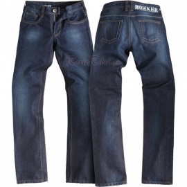 KEVLAR - Rokker - The Revolution Lady (stonewashed) Jeans
