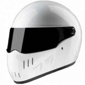 BANDIT - EXX Full Face Helmet - ECE [Glossy White]