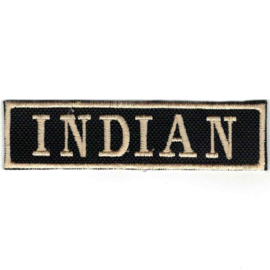 GOLDEN PATCH - STICK - INDIAN
