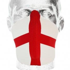 Bandero - George Half / Face Mask