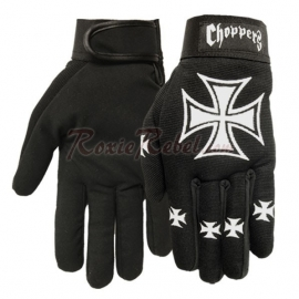 Chopper Cross Mechanic gloves