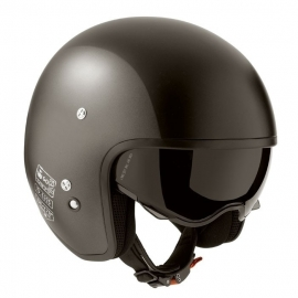 AGV & DIESEL - Hi-Jack Open Face Helmet - ECE - Grey/Black - Only XXS & XS Left
