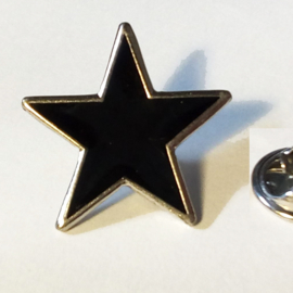 P249 - PIN - Black Star