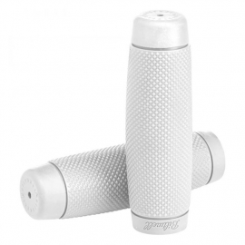 "Biltwell INC - Recoil Grips 7/8"" - White"