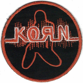 023 - PATCH - KORN