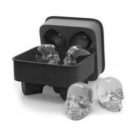 Skull Head - Ice Cube Maker