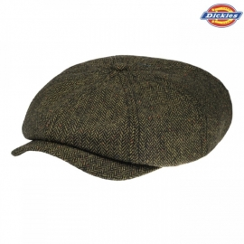 Dickies - Tucson Cap - Gray Green