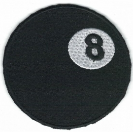 161 - PATCH - Eightball