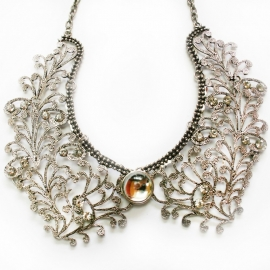 Collar Tree necklace