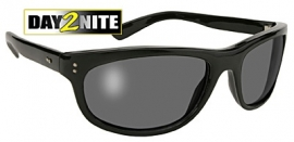 KICKSTART by KD's - DIRTY HARRY - Larger Sunglasses - DAY2NITE - Lighten Lenses
