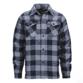 Flannel Shirt - Lumber Jack - Longhorn - 4 Colours