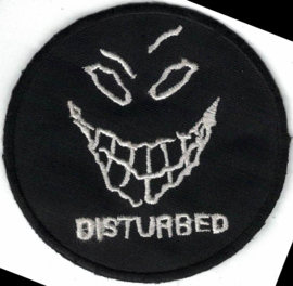 023 - PATCH - DISTURBED