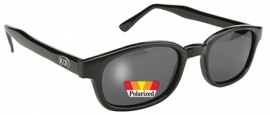 Original KD's - Sunglasses - POLARIZED - Grey