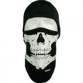 Schampa - Skull Ninja Balaclava