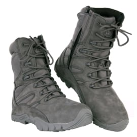 Recon Combat Boots - 101 INC - New Colour: Wolf Grey