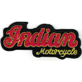 PATCH - INDIAN MOTORCYCLE