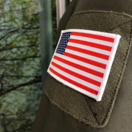 velcro PATCH - STARS AND STRIPES - American flag - America - USA