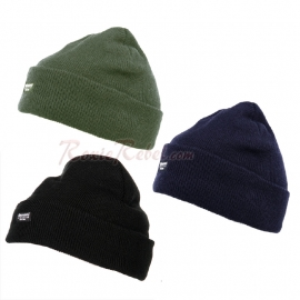 Thinsulate - Watch Hat/Beanie - Three Colours