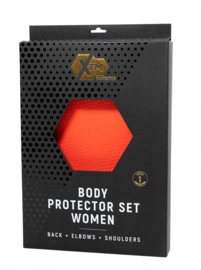 John Doe - Armour (lady fit) - Protector set