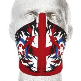 Bandero - Mod Half / Face Mask