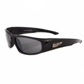 Biker Smoke Sunglasses [smoke064] - 101 INC