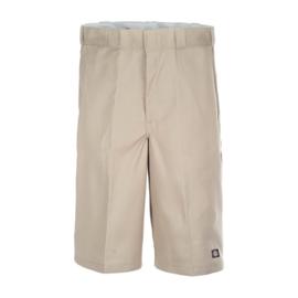 "Dickies - Multi Pocket WORK Shorts - 13"" - KHAKI"