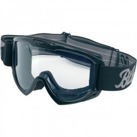 Biltwell INC - Moto Goggle Black