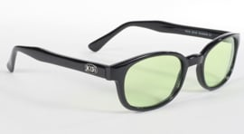 Original KD's - Sunglasses - Light Green