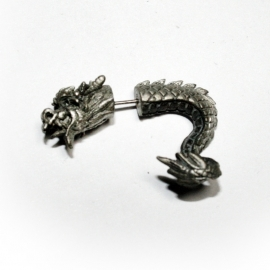 Fake plugs (dragon)