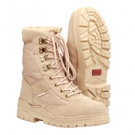 Sniper Boots - Two Colours