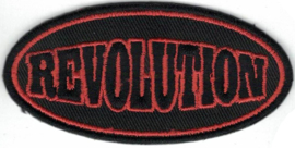 PATCH - HD - REVOLUTION