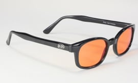 Original KD's - Sunglasses - Orange