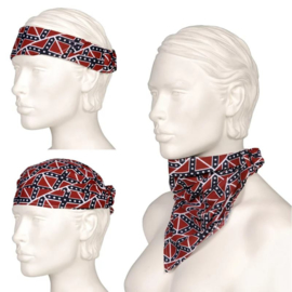 Multi Cap - Rebel - Bandana - Scarf