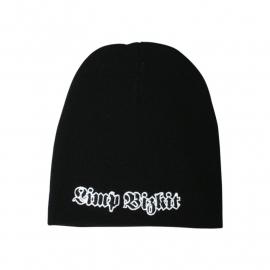 Black Beanie - Limp Bizkit