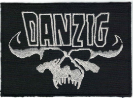 023 - PATCH - DANZIG - Doom Metal
