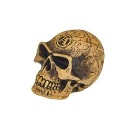 Alchemy Gothic - Gear Shift Knob / Shifter - The Omega Skull