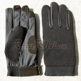KEVLAR Neoprene Gloves - Black