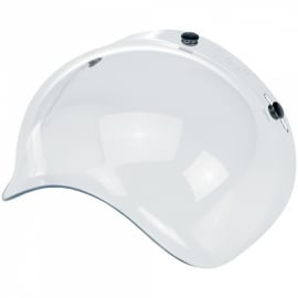 Biltwell INC - Bubble CLEAR Jet Visor