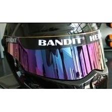BANDIT - Iridium Visor (Bandit Fighter, Alien II & EXX)