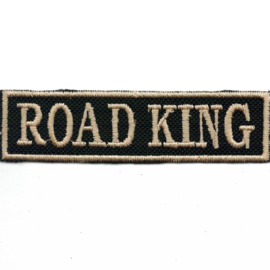 GOLDEN PATCH - STICK - HD - ROAD KING