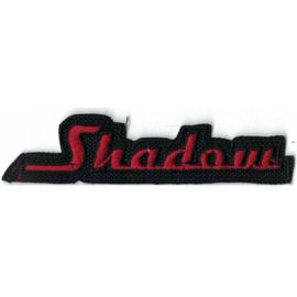 PATCH - RED - Honda SHADOW