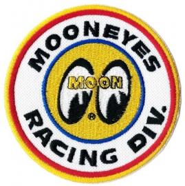 252 - PATCH - MoonEyes Racing Div.