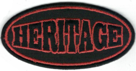 023 - PATCH - HERITAGE